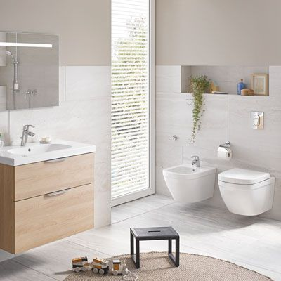 Neue Hygienebedurfnisse Einplanen Mit Grohe Installateur In Bad Kreuznach Sanitherm Sascha Steinbrecher